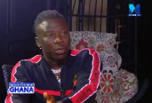 I am not happy about what is happening in the Volta Region – Stonebwoy 7