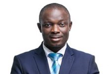 Govt not done clearing energy sector debts – Kwarteng 12