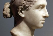 Contrary to popular belief, Greek ruler Cleopatra could have been of African descent 25