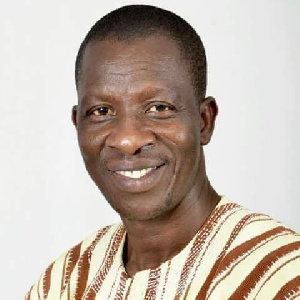 NPP reinstates suspended aspirant, makes him a member of the campaign team 1
