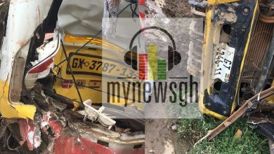 Two policemen dead, 6 others severely injured in deadly crash 16