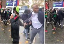 WATCH VIDEO: Angry Youth Beat Up Governor Amid Crisis 4
