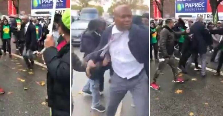 WATCH VIDEO: Angry Youth Beat Up Governor Amid Crisis 1