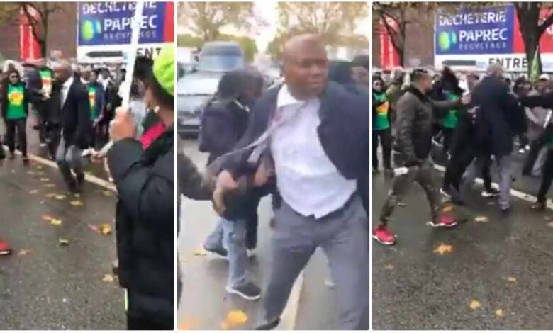 WATCH VIDEO: Angry Youth Beat Up Governor Amid Crisis 2