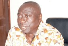 Noise about 11 air conditioners for my official residence was mediocrity – Fmr Maritime Boss 25
