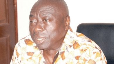 Noise about 11 air conditioners for my official residence was mediocrity – Fmr Maritime Boss 2