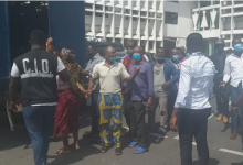 Judge Threatens To Discharge 13 Suspects In Secessionist Trial 11