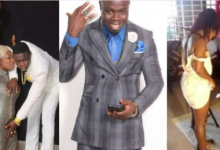 My Actions As Fake Pastor Pushed Ken Agyapong To Expose False Prophets – Pastor Blinks 9
