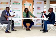 The Big Debate: I will beat you like my own son – Titus-Glover tells NDC opponent [Listen] 16