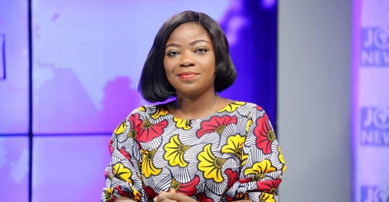 Vim lady stops talking about Ghana; says she's now praying for herself 1