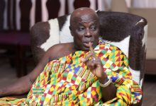 Okyenhene replaced as President of Eastern Regional House of Chiefs 12