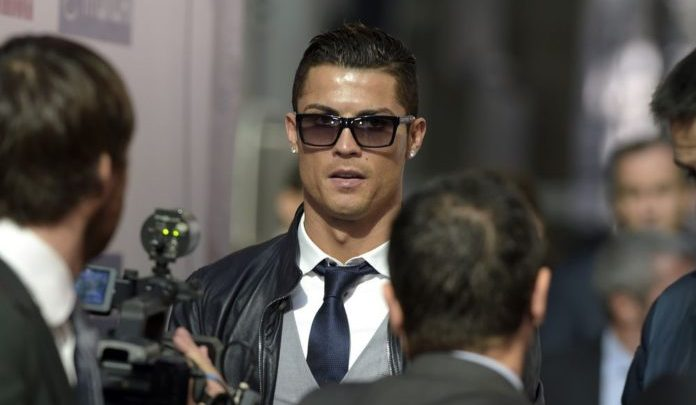 Ronaldo rape case heading for trial after judge's ruling 1