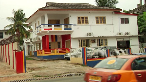 Hearts of Oak fumigate club's secretariat amid Coronavirus fears, dismisses shutdown claims 2