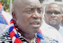 Don't ruin your political future with insults – Kwabena Agyapong counsels Sammy Gyamfi 9