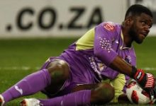 Eagles goalies concede loads of goals ahead of AFCON qualifiers 13
