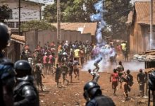 Guinea's opposition publishes names of fatalities from electoral violence 20