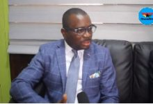 No govt can compare their record in agriculture to that of Akufo-Addo - Deputy Minister 3