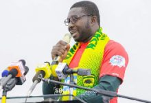 Nana Yaw Amponsah given 5-day ultimatum to cough out $15,000 to football agency over Nathaniel Asamoah transfer 6