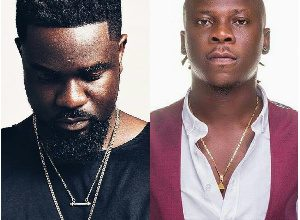 'Sarkodie thinks his brand is bigger than any of us'- Stonebwoy 3