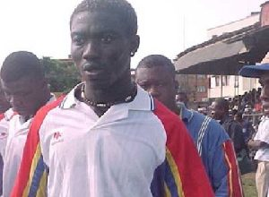 Hearts of Oak trophy drought due to lack of commitment from current management - Don Bortey 4