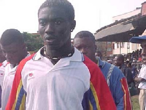 Hearts of Oak trophy drought due to lack of commitment from current management - Don Bortey 2
