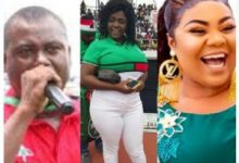 10 Celebrities who actively campaigned for the NDC in 2016 but still lost 16