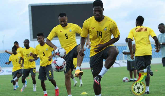 2021 AfconQ: Black Stars urged to make Ghanaians happy against Sudan 1