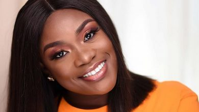 I'm not doing music because my acting career is collapsing – Emelia Brobbey fumes 5