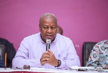 I never sponsored adverts against the Free SHS policy – Mahama 7