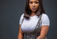 Is it by force to support Dumelo? – Social media users reply Beverly Afaglo 20