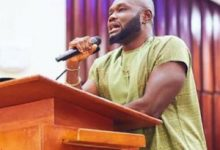 Election 2020: Youth who will vote for Mahama are problematic – Prince David Osei 19