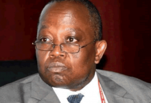 I don't owe a pesewa, not accoutable to you – Domelevo to Audit Service Board 24