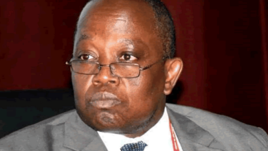 I don't owe a pesewa, not accoutable to you – Domelevo to Audit Service Board 4