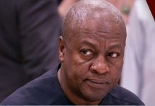 Mahama backtracks, says he'll now pay Menzgold depositors 20