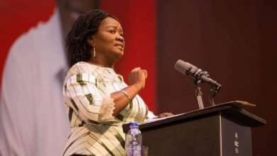 It's in your own interest to do the right thing – Jane Naana warns EC 2
