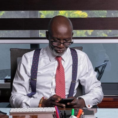 Gabby finally comments on the $40,000 alleged bribe taken by Akufo-Addo 1