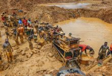 We told you bringing the military won't help – Small Scale Miners as they laud Akufo-Addo's call for dialogue 11