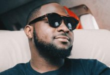 I've cashed out every year since I met Davido, singer Peruzzi says 12