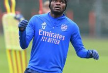 Partey return will be like a new signing for Arsenal - Arteta 2