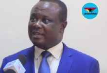 We don't commiserate with armed robbers - Joe Wise justifies Akufo-Addo's silence on Techiman South deaths 6