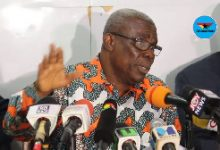 We're looking for Kofi Adams to serve him our injunction suit – Mac Manu 1
