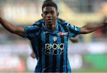 Atalanta star Diallo posts picture from plane as Man Utd move approaches 11