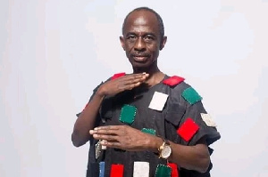 'Desperate' NPP trying to eliminate some of our MPs – Asiedu Nketia 6