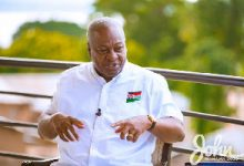 Today in History: We're ready for Akufo-Addo's prosecution – Mahama 10