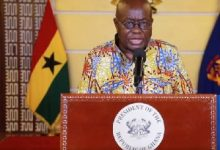Akufo-Addo announces date for reopening of schools 11
