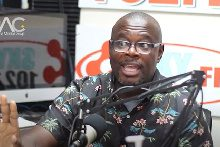 Papa Sly reveals why he had to run away from Ghana to save his life 5