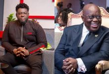I Never Threatened Nana Addo-Bulldog Finally Breaks Silence 2