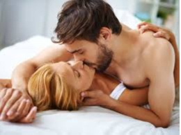 HEIGHTENED PASSION!!! 11 Erotic Zones To Touch A Woman And Make Her Go Crazy 1