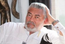 JUST IN: Date for Rawlings Funeral Finally Announced 11