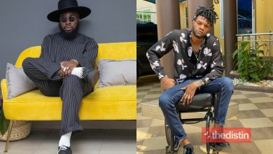 I Paid M.anifest Huge Sums Of Money For A Feature Afterwards He Doesn't Pick My Calls – Ogidi Brown Says 5
